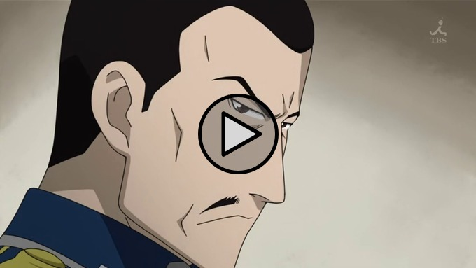 Fullmetal Alchemist episodio 50