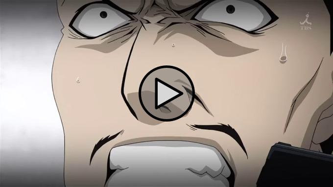 Fullmetal Alchemist episodio 51