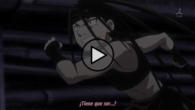 Fullmetal Alchemist, episodop 53